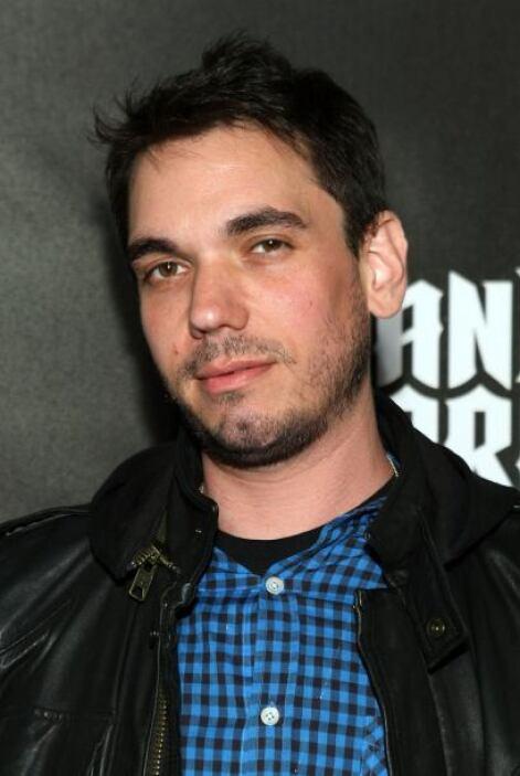 Adam Goldstein (DJ AM) - 2009: La música electrónica había comenzado a p...