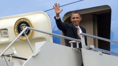 Tan sólo la operación del avión presidencial Fuerza Aérea Uno tiene un c...
