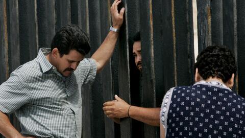 A favor y en contra del muro: así son los defensores y detractores del m...