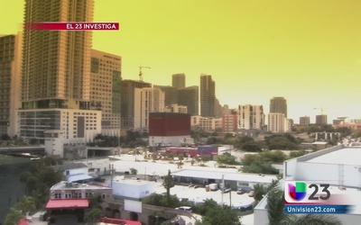 Dueños de casas en Miami Dade apelan sus impuestos