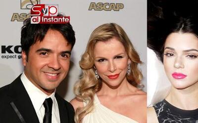SYP Al Instante: Luis Fonsi se casa y Kendall Jenner le hace la competen...