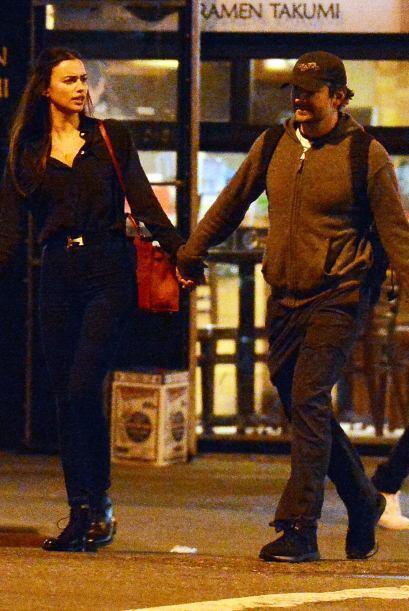 Hacen una hermosa pareja.