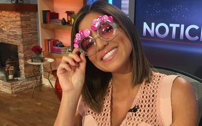En los comerciales: ¿Qué quiere Pamela Silva de regalo de cumpleaños?
