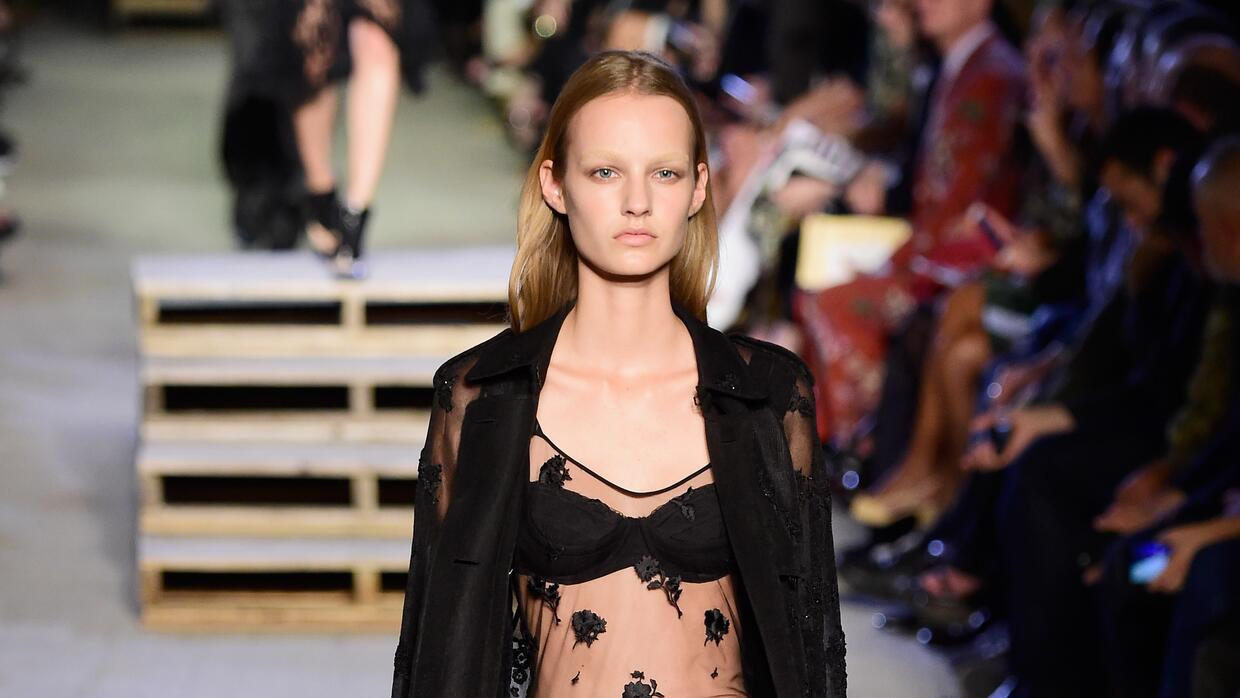 Givenchy Lingerie