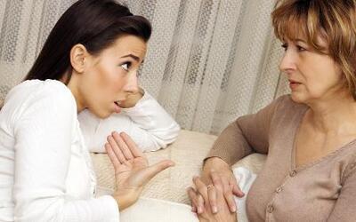 No te enganches: Cómo mejorar la relación entre madres e hijos