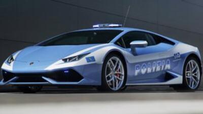 Crédito:Lamborghini