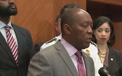 La reforma al sistema de pensiones de Houston, en manos de la legislatur...