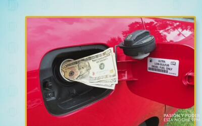 ¿Cómo ahorrar en el gasto de la gasolina?