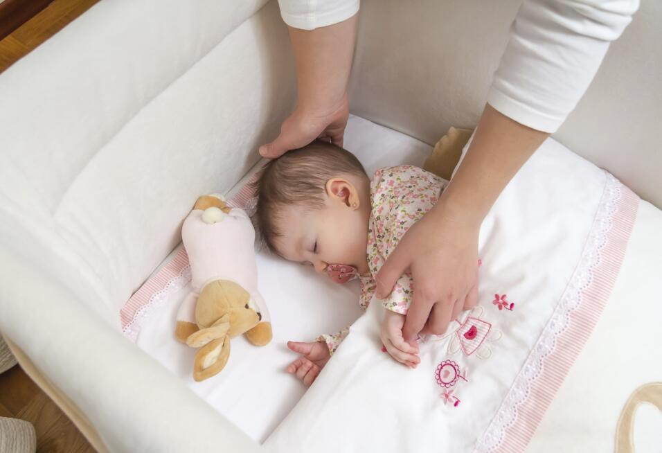 Entrena a tu bebé