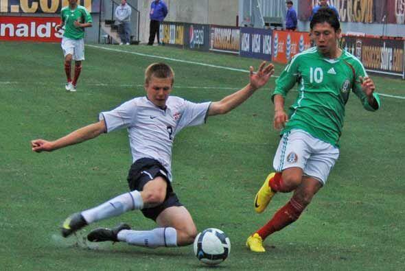 El partido fue muy bien jugado por ambas escuadras, que mostraron madure...