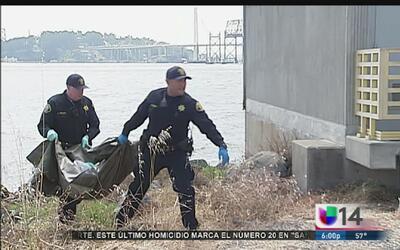Encuentran un cadáver mutilado en Oakland