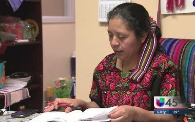 Buscan traductores para niños guatemaltecos