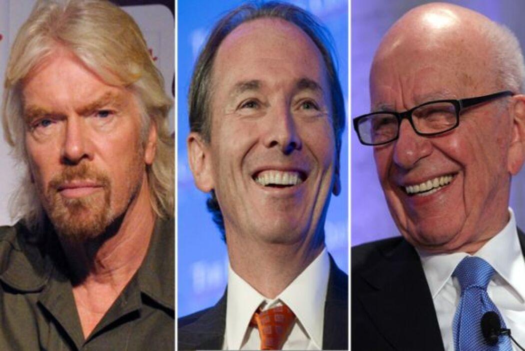 53% tiene cabello, 36% tiene poco cabello y 11% son calvos.