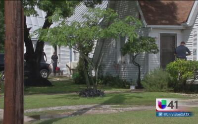 Mujer es apuñalada en su propia casa al noroeste de San Antonio