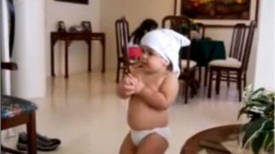 Bebe Shakira