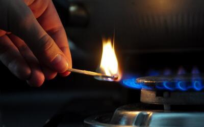 Piden a usuarios de Southern California Gas Company que reduzcan el uso...