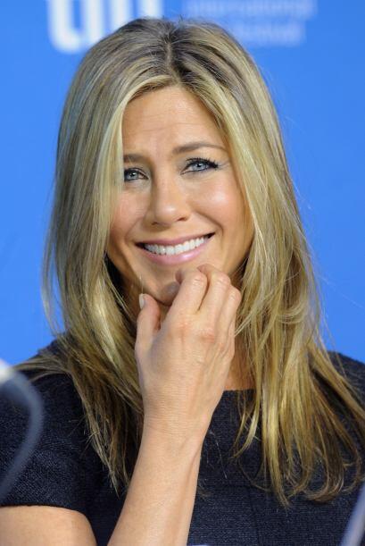 Jennifer Aniston marcó toda una moda y tendencia con su peinado,...