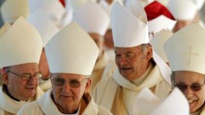 Obispos de Estados Unidos reaccionaron con cautela ante los cambios real...