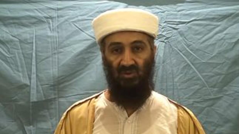 El líder de Al Qaeda, Osama bin Laden, fue muerto por un comando estadou...