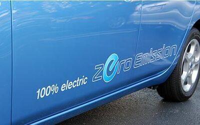 El Versus del Nissan LeafRecibimos el nuevo auto totalmente eléctrico de...