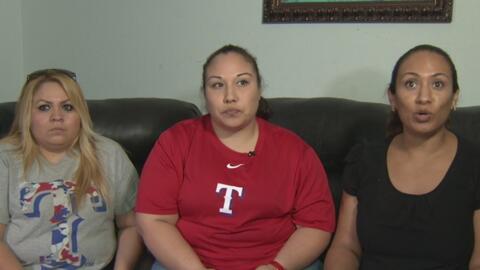 Mujeres al norte de Texas denuncian ser estafadas por las llamadas pirám...