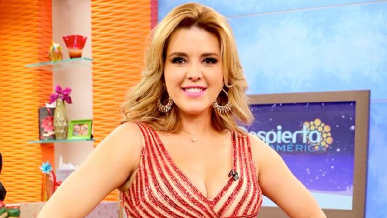 La venezolana será diseñadora de ropa interior.