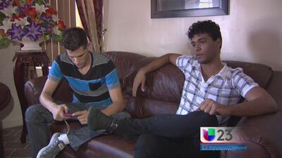 Frustrados bailarines cubanos de ballet que desertaron en Puerto Rico