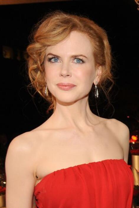 En el 2006, Kidman se convirtió en la mejor actriz pagada de la industri...