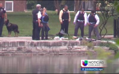 Hallan cuerpo desmembrado en McKinley Park
