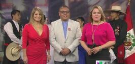 Peruanos celebrarán en grande su independencia en Nueva Jersey