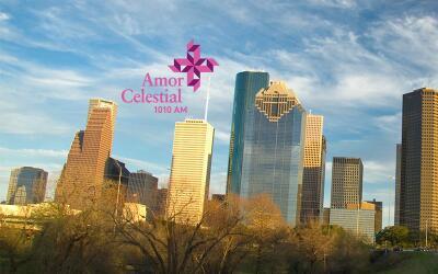 Amor Celestial Houston 1010AM