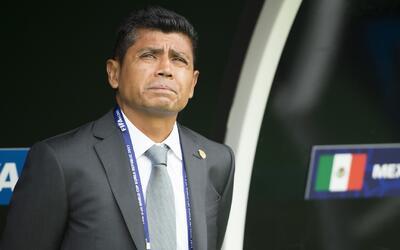 Mundial Sub-20: Marco Antonio Ruiz aseguró que no le tienen miedo a Alem...