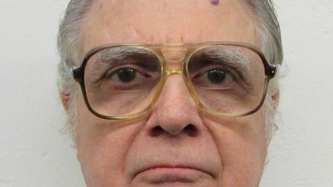 Thomas Arthur fue condenado por la muerte de Troy Wicker en 1982. Por el...