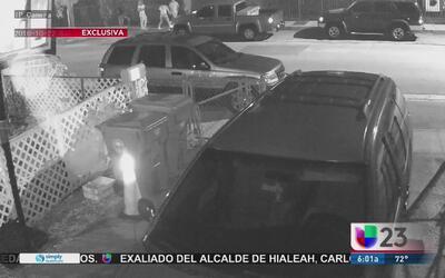 Siguen investigando la balacera en la que resultaron heridos dos menores...