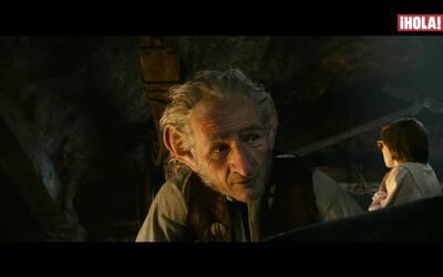 Steven Spielberg estrena 'The BFG'