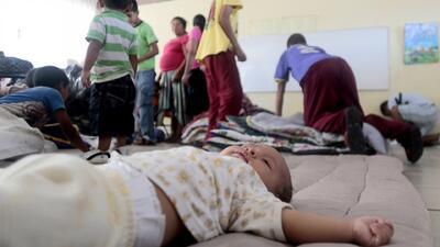 Arrestan a funcionarios por traficar con bebés en México