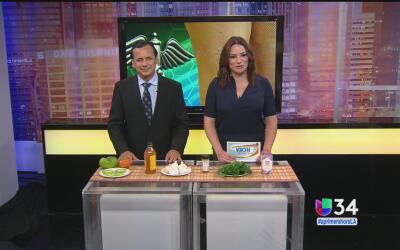 Alimentos que nos ayudan a prevenir y reducir las várices