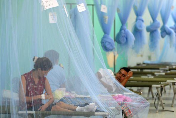 Y la otra fue una niña de 12 años, quien pereció en la capital hondureña.