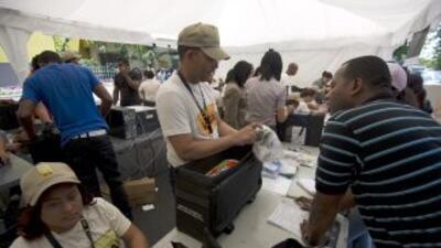 Un total de 26,300 dominicanos están registrados en Puerto Rico y las Is...