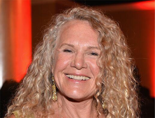 La primera en la lista es Christy Walton, heredera de Walmart. Sus $36.7...