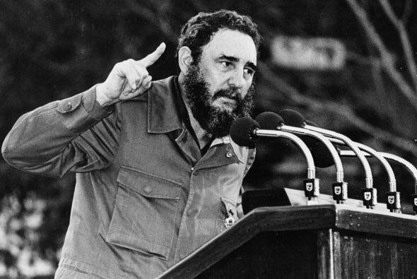 Este 13 de agosto de 2014 el expresidente de Cuba, Fidel Castro cumplió...