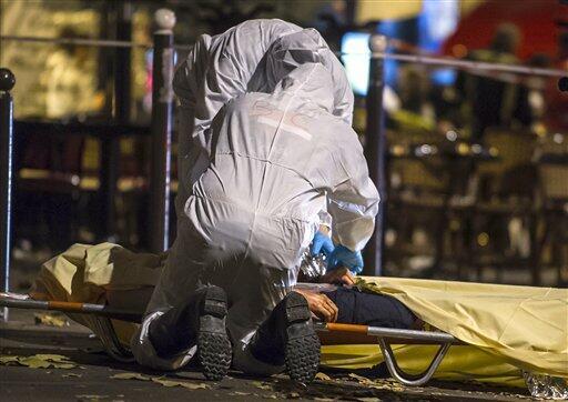 La onda expansiva de los ataques de París paris2.jpg