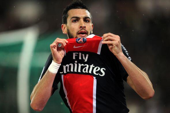 El club se había gastado el año pasado 42 millones de euros por el argen...