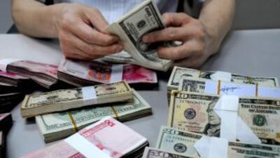 Pekín insta a Estados Unidos a que abandone el proteccionismo.