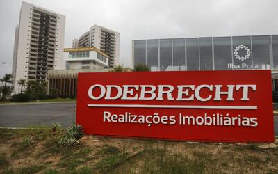 Ola de arrestos en República Dominicana por escándalo de corrupción de O...