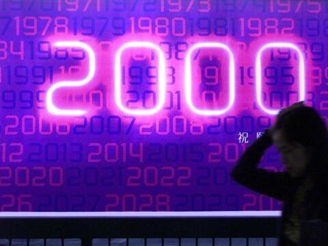 La primer década del Tercer Milenio comenzó con la advertencia del Y2K....