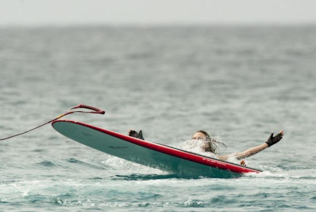 ¡Al agua, patos!Mira aquí los videos más chismosos.