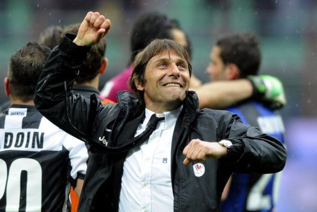 Este equipo es dirigido por el italiano Antonio Conte, quien mantiene a...