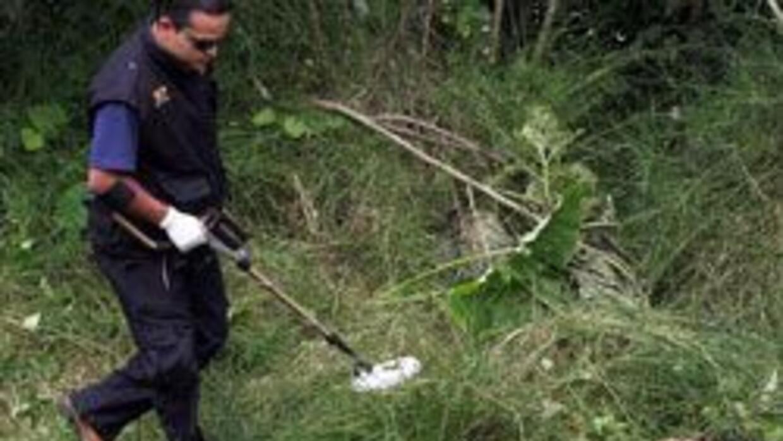 """Mataron a tres policías en Guerrero, se vinvula a """"La Familia"""" en loa as..."""