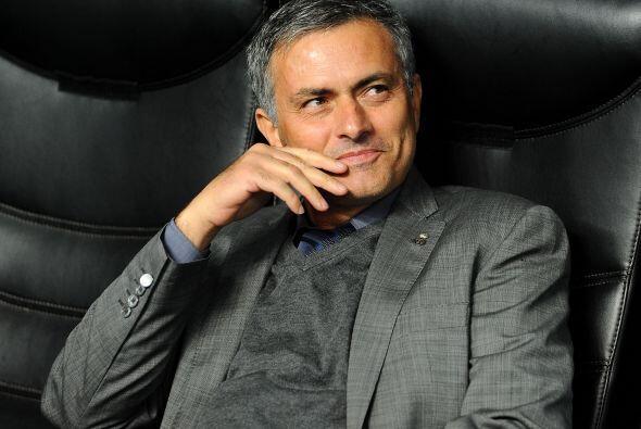 José Mourinho es un excelente técnico, ganador y conocedor...